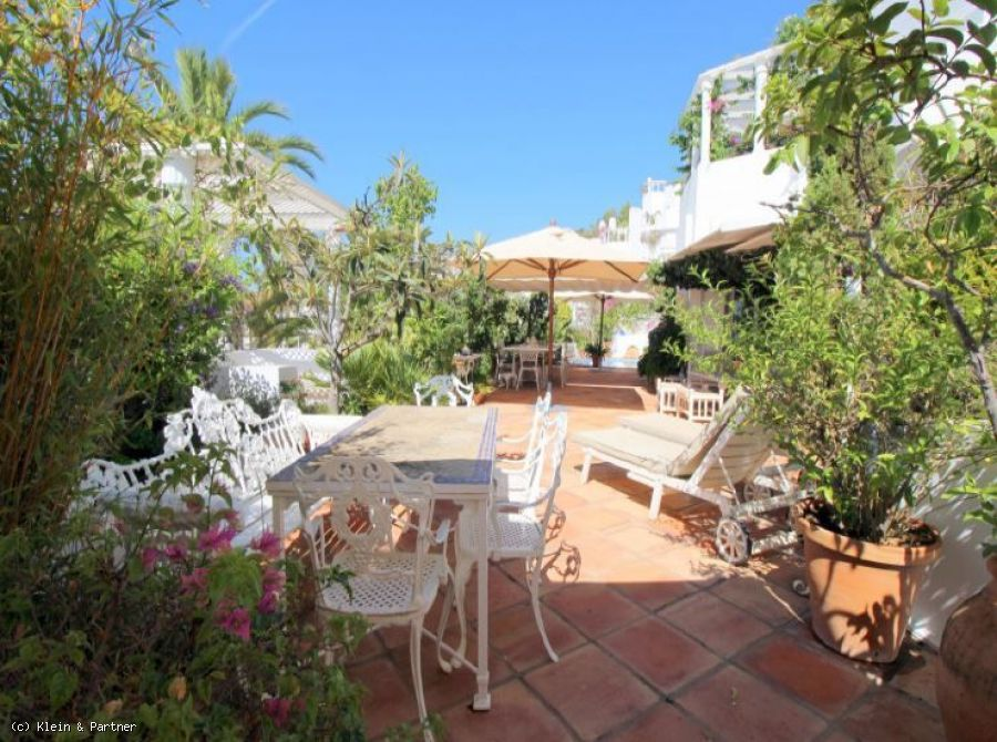 Apartment Property for sale Jardines Colgantes Marbella Hill Club